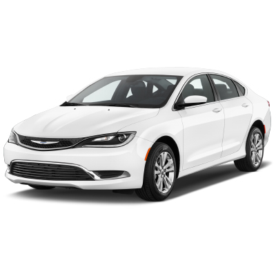 Chrysler 200 (2015-2016)