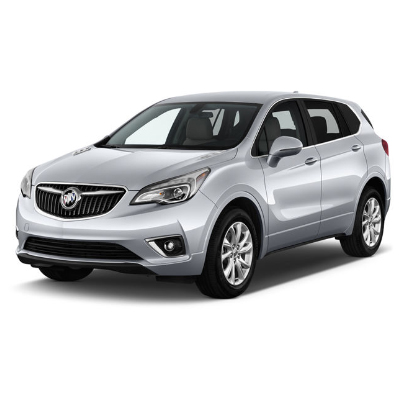 Buick envision (2016-2019)