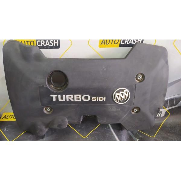Крышка накладка двигателя на Buick Envision