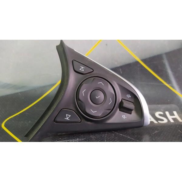 Кнопки управления на руле правая на Buick Envision