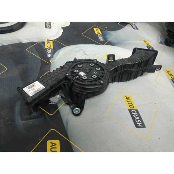 Вентилятор печки на Ford Fusion Hybrid USA 2012-2019