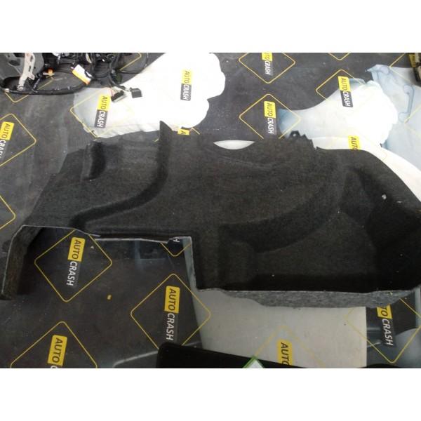 Боковая обшивка багажника на Ford Fusion Hybrid USA 2012-2019