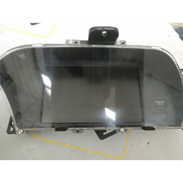 Дисплей бортового компьютера на Honda Accord 2015 Hybrid USA 39710-T2A-A010-M1 16935118