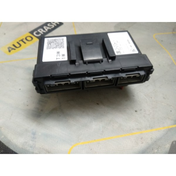 Блок управления питанием на Honda Accord 2015 Hybrid USA 38320-T3W-A61