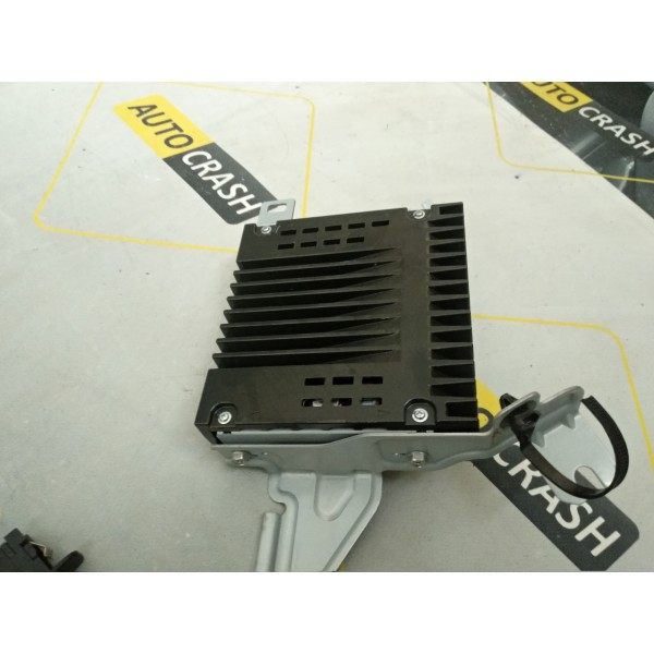 Аудиоусилитель усилитель звука на Honda Accord 2015 Hybrid USA 39186-T3W-A511-M1