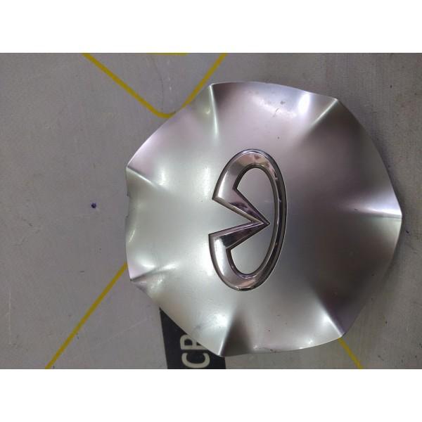 Колпачок в диск на Infiniti EX35 2008-2013
