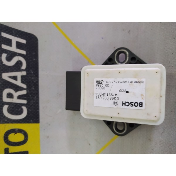 Датчик ускорения на Infiniti EX35 2008-2013