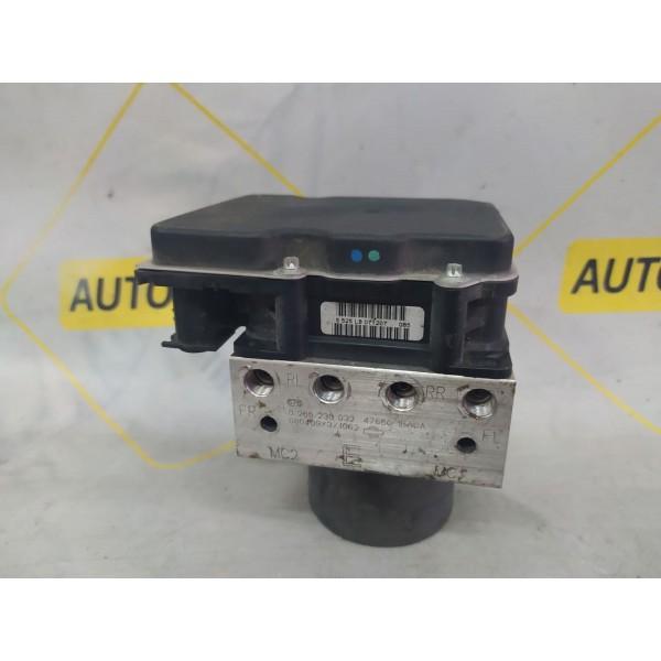 Блок ABS  на Infiniti EX35 2008-2013