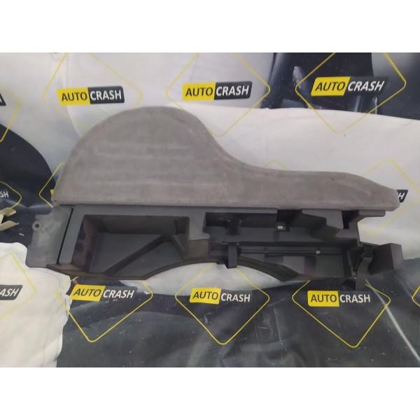 Боковая панель багажника левая на Infiniti EX35 2008-2013