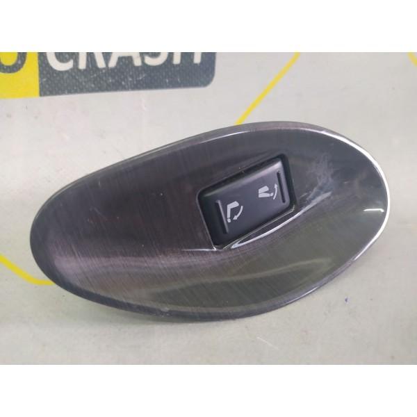 Кнопки в боковой панели багажника правая на Infiniti EX35 2008-2013