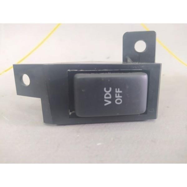Кнопка VDC  на Infiniti EX35 2008-2013