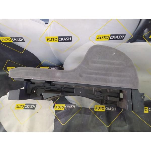 Боковая панель багажника правая на Infiniti EX35 2008-2013