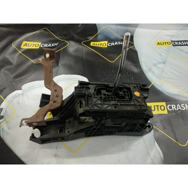 Кулиса переключения передач АКПП на Toyota Camry 55 2015-2017