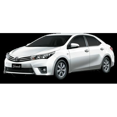 Toyota Corolla (2012-2018)