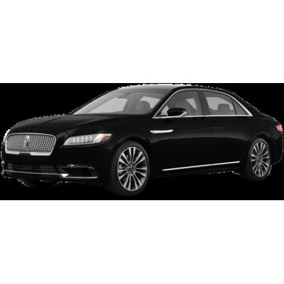 Lincoln Continental (2016-н.в.)
