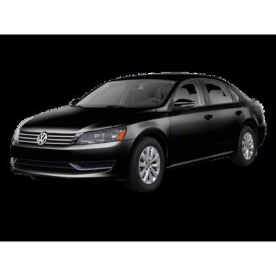 Volkswagen Passat B7 ( 2010-2015)