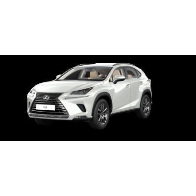 Lexus NX (2017 - н.в.)