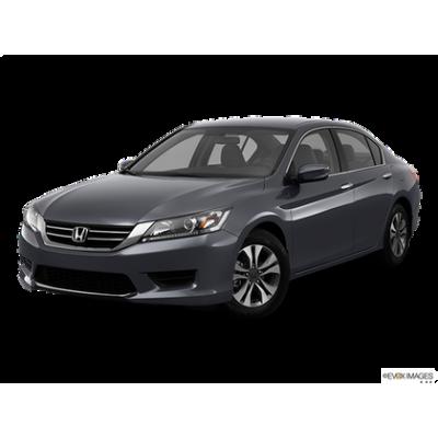 Honda Accord Hybrid 2013-2016