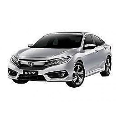 Honda Civic 10 ( 2015 - н.в. )