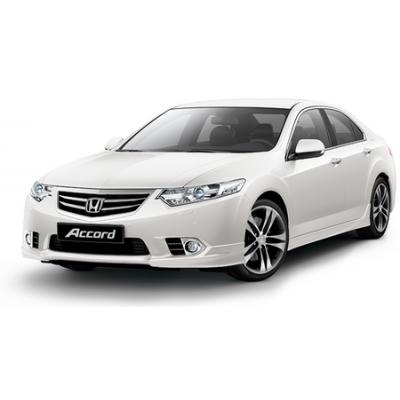 Honda Accord 8 ( 2008 - 2012 )