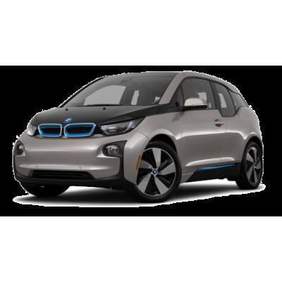 BMW I3 REX (2013 - н.в.)