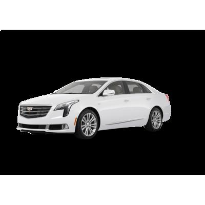 Cadillac XTS (2012-н.в.)